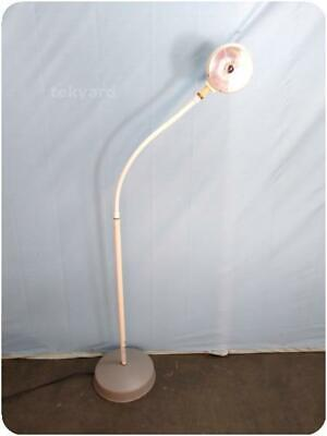 Welch Allyn Ls 100 Goose Neck 44100 Exam Light Diagnostic Lamp 239672