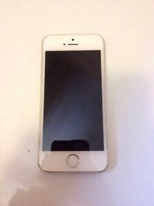 Gold Iphone 5s 250$ OBO