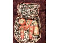Soap and glory and bag