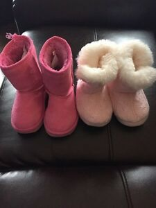 Boots and slippers