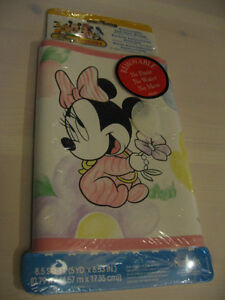 Brand new Wall Border for Baby and Kids (Disney)