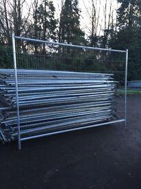Harris railings