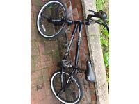 Joblot. BMX x3