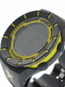 Rockwell Rockstar Energy Collab Watches Strathcona County Edmonton Area image 5