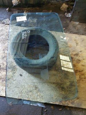Back Glass Wildcat 2 Door HT Fits 65-66 BUICK IMPALA OLDSMOBILE