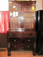 Up Coming Large Antique Sale Victoria Day weekend all 3 days.