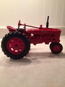 "Collectible Ertl ""McCormick Farmall"" tractor Prince George British Columbia image 2"