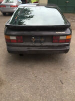 1986 Porsche Other Coupe (2 door)