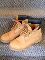 "Timberland Boots 6""inch"