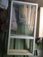 free windows for a shed greenhouse chicken coop
