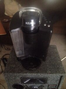 Keurig coffee maker 10 bucks