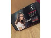 Andrew collinge curling tongs