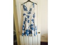 New size 12 Per Una M&S dress