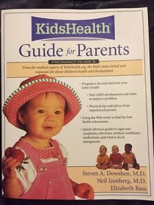 Interesting book for young parents