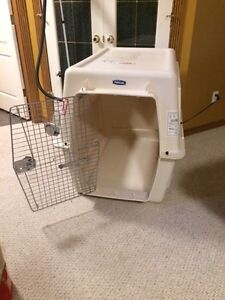 Extra large Pet carrier (airline approved)