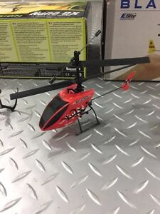 Blade Helicopters, Scout, Nano QX, MCX St. John's Newfoundland image 3