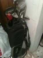 Golf Clubs -Dunlop Tour special
