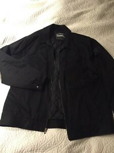 Men's XL quicksilver fall coat Peterborough Peterborough Area image 1