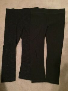 Tuff capri leggings (medium)