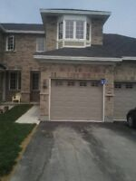 Arnprior townhouse for rent