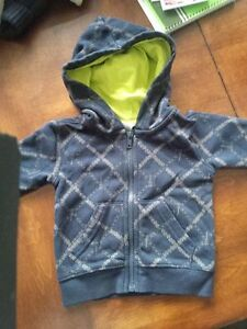 Many baby boy clothes for $1.00 each - Sizes 0-24 Strathcona County Edmonton Area image 4