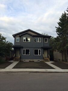 Brand New 3 bedroom for rent in the west end!