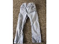 Boy's trousers/jeans from Next - 18 to 24 months