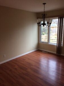Large 3 bedroom west hill home