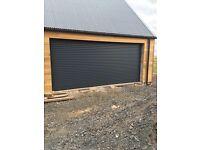 Helensburgh Garage Doors