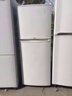 great working 256 liter whirlpool fridge , can delivery at extra