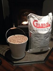 Awesome wood pellets!!  We pay the TAX!