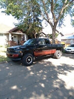 1999 Dodge Power Ram 2500 SLT LARAMIE Pickup Truck