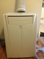 Danby portable air conditioner 8,500 BTU