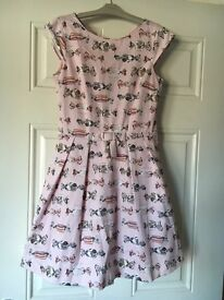 Prom Style Dress New from Next
