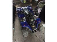 Kazuma quad 50cc