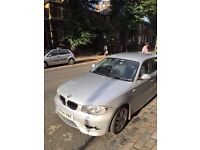 BMW 118 2.0 Semi-Auto HATCHBACK