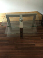 TABLE HAUTE, MEUBLE TV STRUCTUBE NEGO