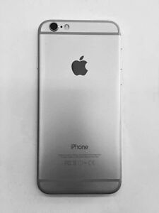 IPhone 6 , 16Go , Bell