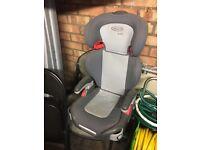 safety seat for children