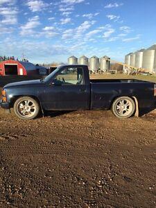 Regular cab short box Chevy  Strathcona County Edmonton Area image 2