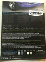 Ecopoxy Garage Floor Coatings