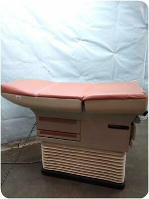 Midmark 405 Power Exam Examination Table Procedure Chair 237164