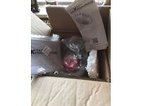 BNIB TURBO CHARGER FOR MITSUBISHI PAJERO 2800