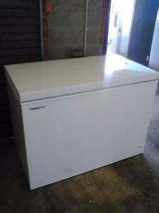 Westinghouse 500L Chest Freezer. With Warranty North Hobart Hobart City Preview