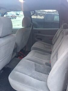 Mint 2005 Chev Z71 Avalanche LOW KMs Strathcona County Edmonton Area image 6