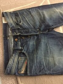 Diesel LARKEE jeans (regular-Straight) W32 L32