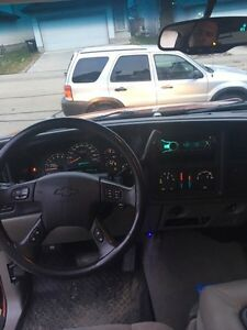 Mint 2005 Chev Z71 Avalanche LOW KMs Strathcona County Edmonton Area image 7