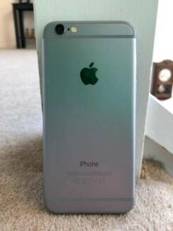 iPhone 6 16GB in great condition, UNLOCKED