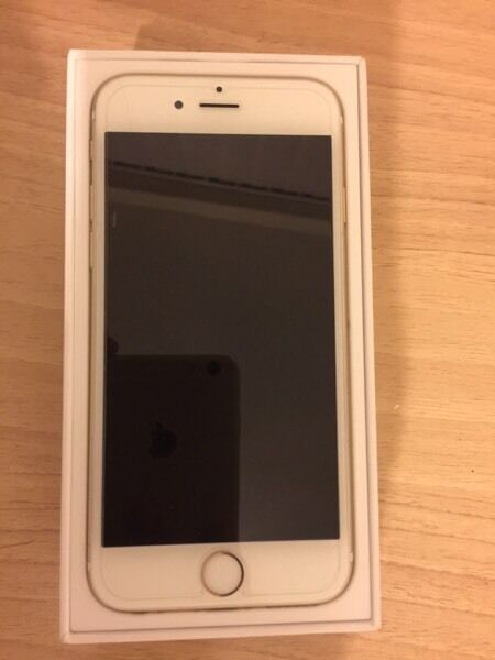 Cheap iPhone 6 for salein Hodge Hill, West MidlandsGumtree - iPhone 6 Comes with box Charger Plug Has a little tiny crack which is hardly seen Got a glass screen protector on Fully working 16gb Unlocked to all networks NO TIMEWASTERS