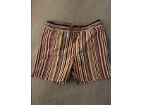 Paul Smith boys swimming shorts - age 4. New but without labels